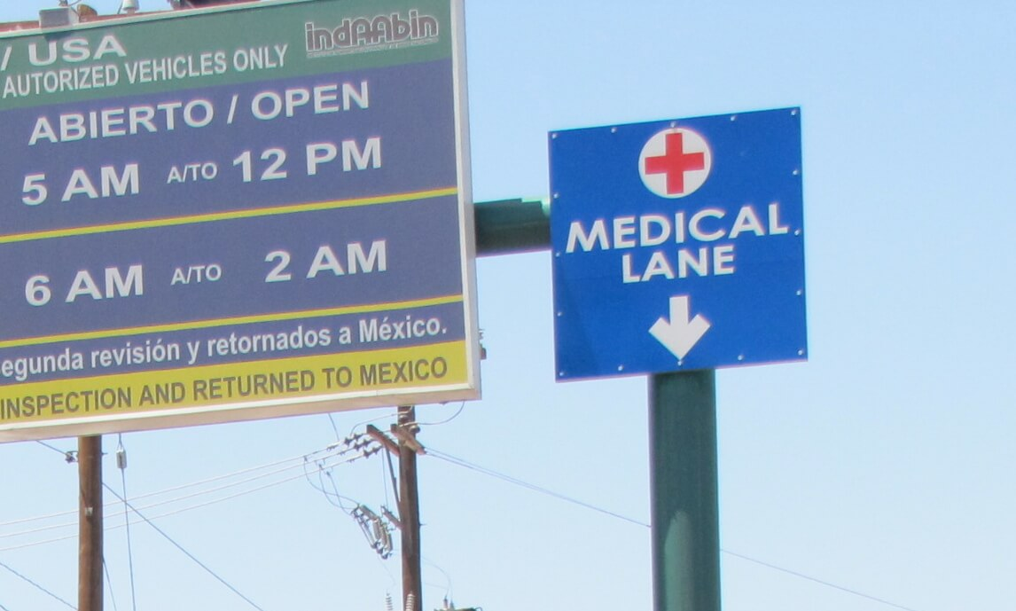 medical-lane-tijuana-mexico