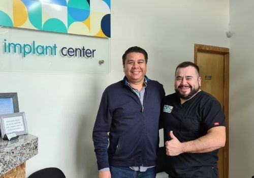 Dr. Luis Angel-orthodontist