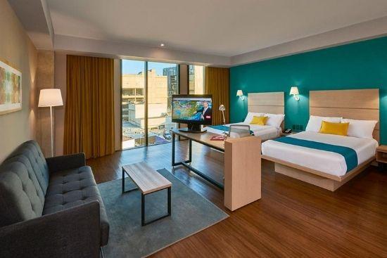 Tijuana accommodation